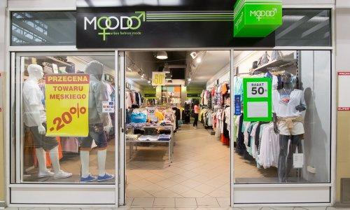 Moodo Urban Fashion