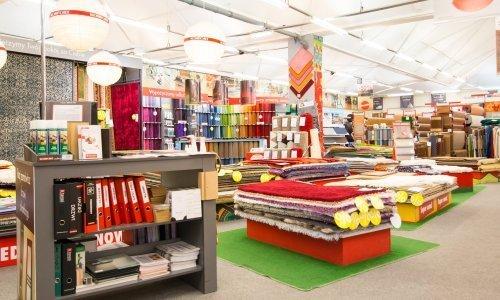 Podpowiadamy, jak dopasować dywan do aranżacji