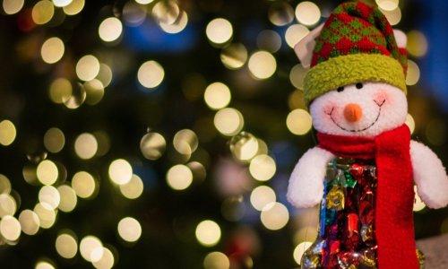 Godziny otwarcie w okresie Świąt Bożego Narodzenia