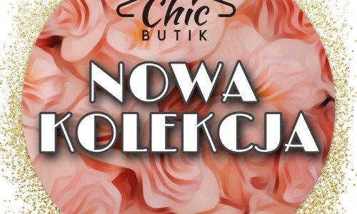 Chic Butik - NOWA KOLEKCJA