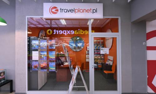 Kompas - Salon partnerski Travelplanet