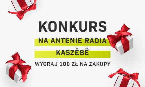 Konkurs Radio Kaszëbë