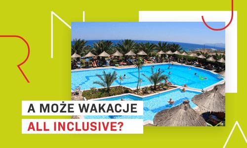 Wakacje All Inclusive z Travelplanet.pl