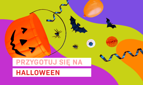 Halloween z CH Jantar